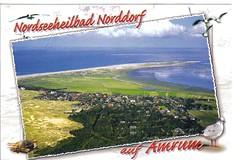 Nordseeheilbad Norddorf auf Amrum