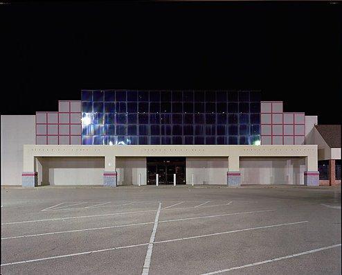 Office Depot, Saginaw, MI (courtesy of Brian Ulrich)