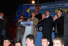 DSC_7896 (RufiOsmani) Tags: macedonia change albanian elections 2009 kombi osmani gostivar rufi shqip flamuri maqedoni gjuha rufiosmani zgjedhje ndryshime politike
