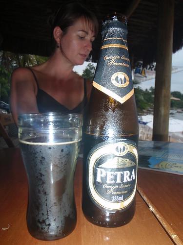 Petra, Ilhabela Brazil