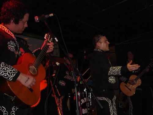Mariachi El Bronx