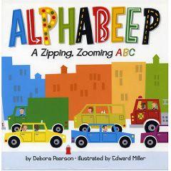 alphabeeps