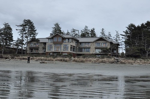 Long Beach Lodge Resort Hotel