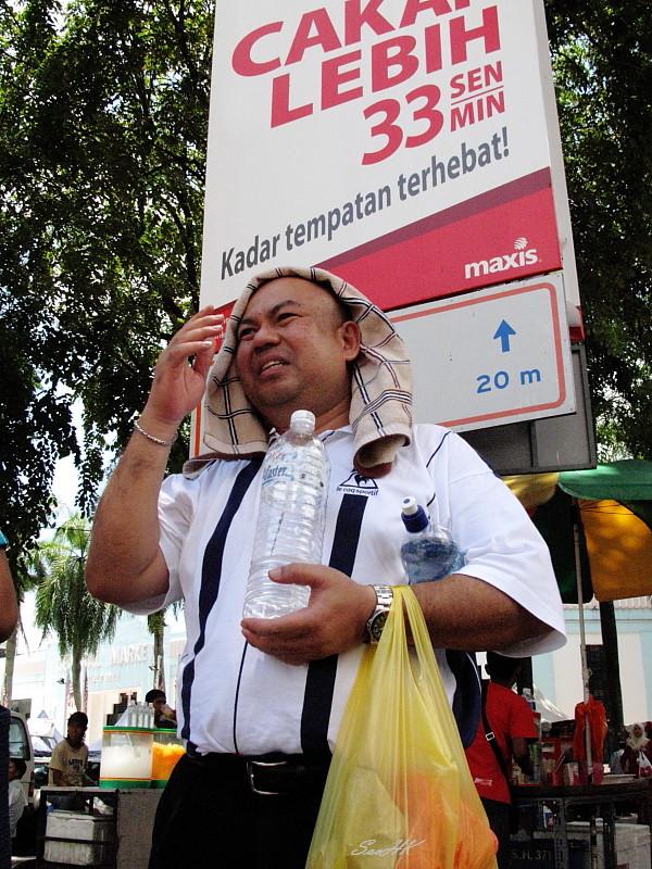 Its Hot Again @ KL Malaysia