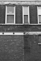 How to Escape From Paying Taxes (mb.kinsman) Tags: escape libertyville taxservice