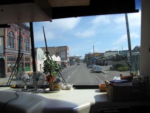 Drive to WA - Day 2-6