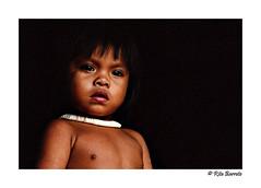 Mariana (Rita Barreto) Tags: brasil children criana mariana tocadaraposa kuikuro ndiabrasileira ndiakuikuro ndiadomatogrosso ndiadobrasil ndiadoxing crianaindgena
