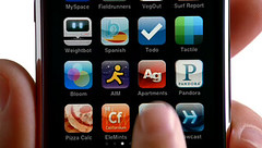 Todo in iPhone TV Commercial