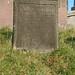 Donald Henderson Grave