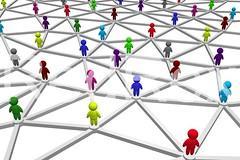 Person Network