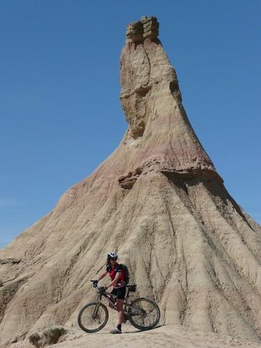 11 semanas para la Quebrantahuesos: entrenamiento semanal y más que nada mountain bike