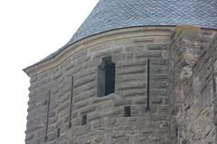 Tour de la cité (philippe.ducloux) Tags: tour tower cité lacité carcassonnelacité carcassonne languedocroussillon aude france canon 450d canon450d tourisme eos