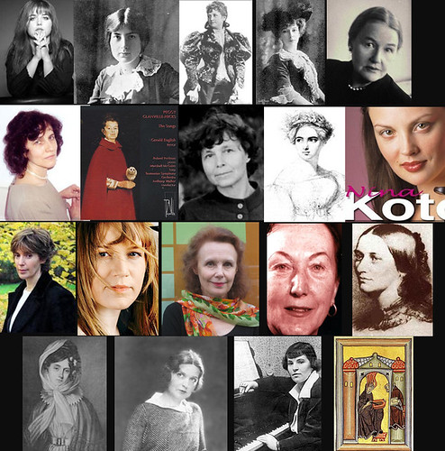 Women Classical Composers 2