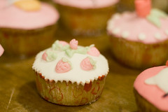 Cupcake party #issue2 (anneso_cachemireetsoie) Tags: fun patisserie cupcake fondant