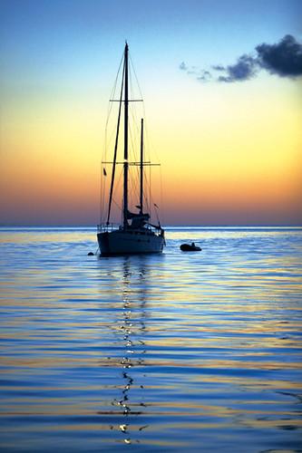 yachtunset
