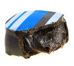 Compartes Classic Dark Chocolate Truffle