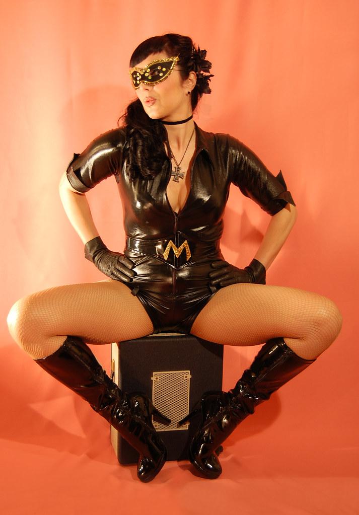 Mimi de Montmartre Nude Photos 37