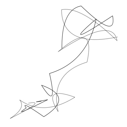 Quadratic #2