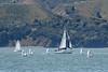 brood (1600 Squirrels) Tags: california usa sailboat photo lenstagged sailing marincounty sanfranciscobay 1600squirrels sfbayarea nocal optimist xsi 3x2 canon70300f456 450d