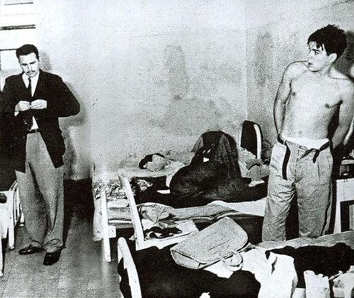 Fidel-Che-Prison1956