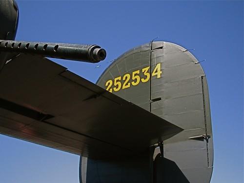 B24 Tailgun