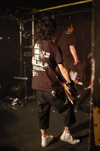 BombTrackHeadzLock LIVE0425
