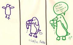 Charlie's Penguin