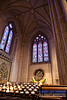 National Cathedral (coffenut) Tags: church architecture canon washingtondc us spring candles gothic stainedglass 2009 nationalcathedral markiii1ds