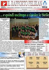 Rapporto Pelikan n.15 - 29/04/09
