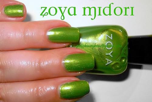 Zoya Midori