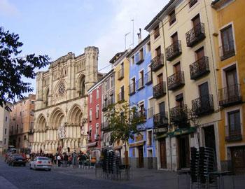 Visita a la ciudad de Cuenca