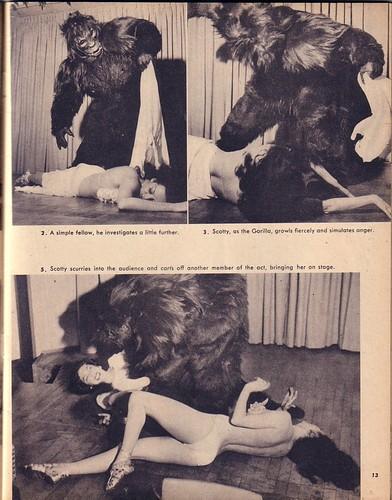 Gorilla Polka page 3