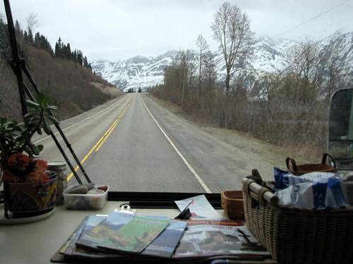 Alaskan Drive - Day 6-12