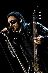 Lenny Kravitz – Arena Civica di Milano