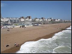 Brighton - Strand