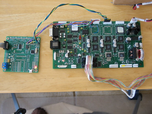 ghostmatrix driver boards