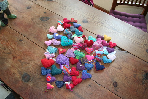 Hearts Project