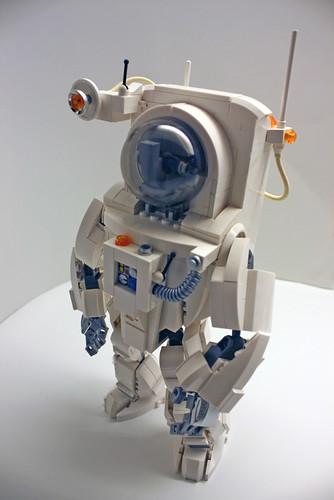 ALA-N Lego MOC