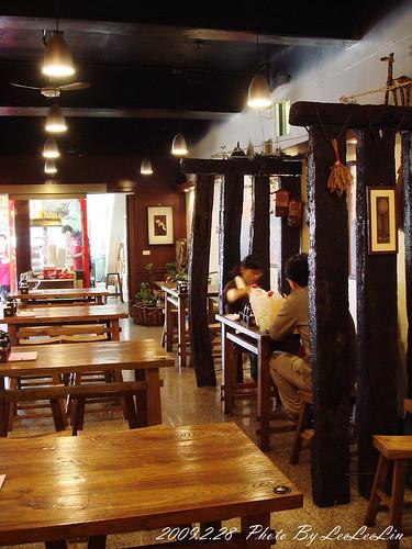 三峽黃昏市場周邊餐廳|鼎豐懷舊客家美食-光觀局評鑑優質特色餐廳