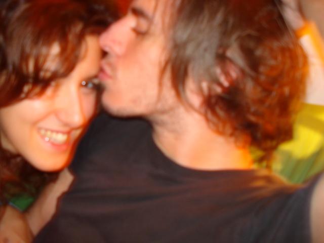 gu y puqui, mayo 2009