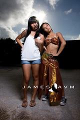 Skip-Outtake (of Decoris Vida) Tags: test studio photography shot scene vida behind img guam decoris