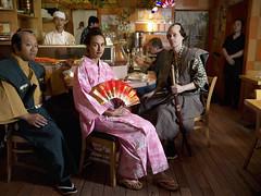 """Miyako, Upper West Side (""""I ♥ NY"""" series), 2009"""