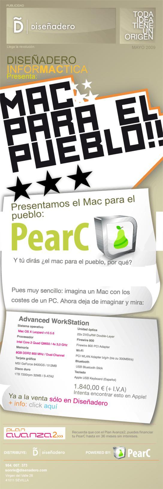 pearc-dews