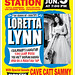 Loretta Lynn + Cave Catt Sammy Live at Sunset Station (San Antonio, TX) 6/5/2004