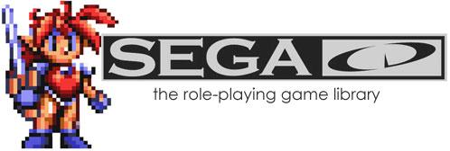 Sega CD RPGs