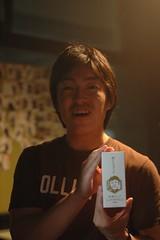 村上ショージCUP WINNER!!!