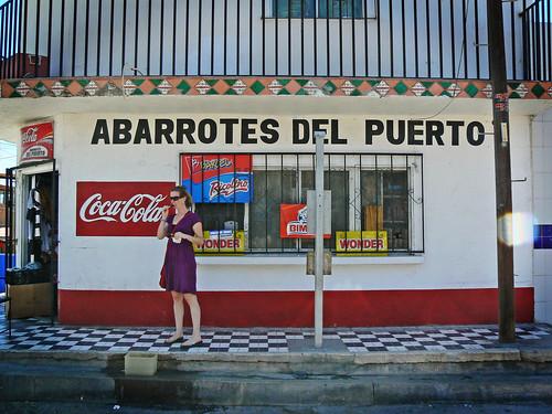 Abarrotes del Puerto