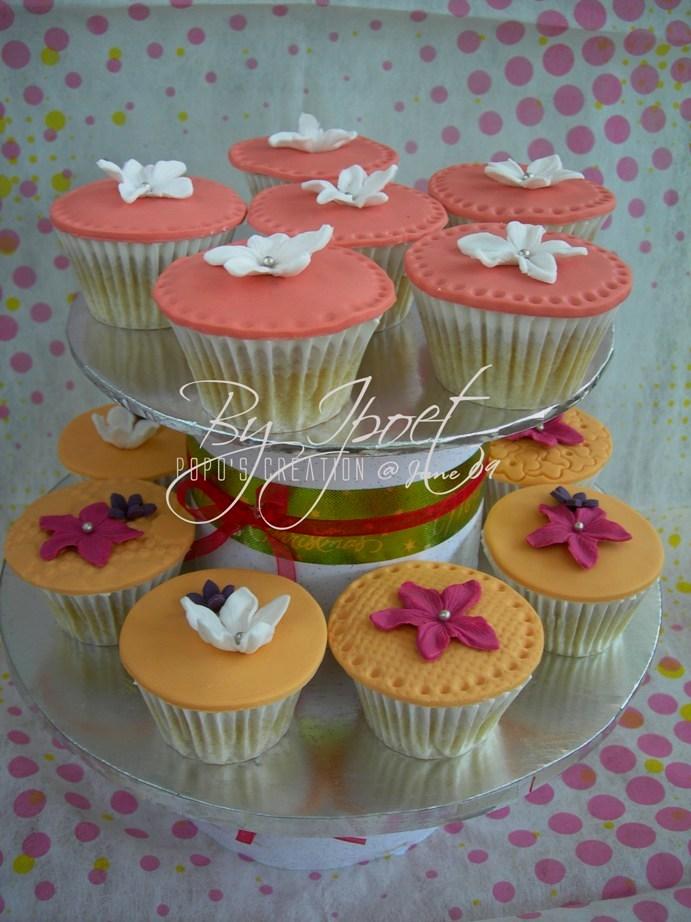 Cupcake for fun