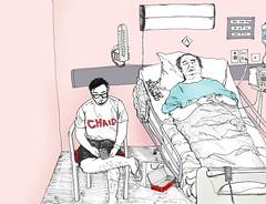 hospital nap