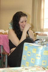 Giggles (GirlOnAMission) Tags: family party becca graduation babyshower